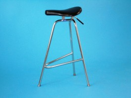 Sedadlo pro lékaře pevné 78cm