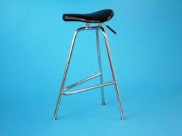 Sedadlo pro lékaře pevné 85cm